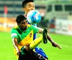 I-League - Bengaluru FC Vs Chennai City F.C.