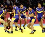 2016 Kabaddi World Cup - Thailand vs US