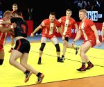 2016 Kabaddi World Cup - Poland vs Iran