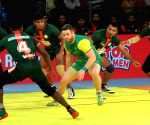 2016 Kabaddi World Cup - Bangladesh vs Australia