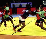 2016 Kabaddi World Cup - USA vs Kenya