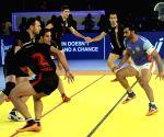 2016 Kabaddi World Cup Final - India vs Iran