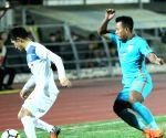 Bishkek (Kyrgyzstan): AFC Asian Cup Qualifiers - India v/s Kyrgyzstan