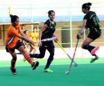 Bengaluru Cup 2015 - MP Academy vs Karnataka XI