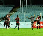 Durand Cup - Mohun Bagan Vs Mohammedan Sporting Club