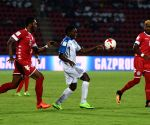 FIFA U-17 World Cup -  Group E - Honduras Vs New Caledonia