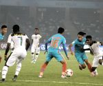 FIFA U-17 World Cup -  Group A - India Vs Ghana