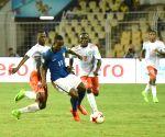 FIFA U-17 World Cup -  Group C - Brazil Vs Niger