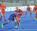 HIL - Ranchi Rays vs Uttar Pradesh Wizards