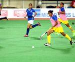 Bengaluru Hockey Cup 2015 - Haryana and Punjab