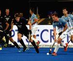 Men's Hockey World Cup 2018 - Argentina Vs New Zealand