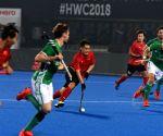 Men's Hockey World Cup 2018 - Ireland Vs China