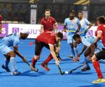 Men's Hockey World Cup 2018 - India Vs Canada