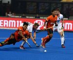 Hockey World Cup: Germany down spirited Malaysia
