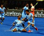 Men's Hockey World Cup 2018 - India Vs Netherlands