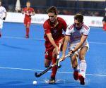 Utilisation of chances helped us against England: Belgium team