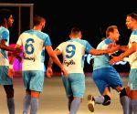 Premier Futsal - Mumbai vs Chennai