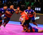 PKL: U Mumba thrash Delhi in one-sided contest