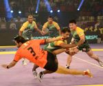 Pro Kabaddi League - Patna Pirates vs U Mumba