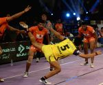 Pro Kabaddi League - Bengal Warriors vs Telugu Titans