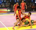 Pro Kabaddi League - Patna Pirates vs Bengaluru Bulls
