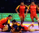 Bangalore: Pro-Kabaddi League - Bengal Warriors vs Bangalore Bulls
