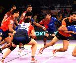 Bangalore: Pro-Kabaddi League - U Mumba vs Dabang Delhi
