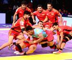 Pro Kabaddi League 2016 - Bengaluru Bulls vs Jaipur Pink Panthers