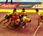 Pro Kabaddi League 2016 - Telugu Titans vs Dabang Delhi