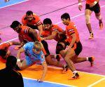 Pro Kabaddi League 2017 - Bengal Warriors Vs U Mumbai