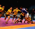 Pro Kabaddi League 2017 - Dabang Delhi Vs Telugu Titans
