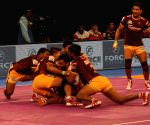 Pro Kabaddi League 2017 - Puneri Paltan vs U.P. Yoddha