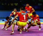 Pro Kabaddi League 2017 - Dabang Delhi K.C. Vs Gujarat Fortunegiants