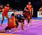 Pro Kabaddi League -  Dabang Delhi K.C. Vs Bengaluru Bulls