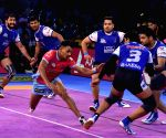Pro Kabaddi League -  Jaipur Pink Panthers Vs Haryana Steelers