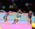 Pro Kabaddi League - Tamil Thalaivas Vs Haryana Steelers