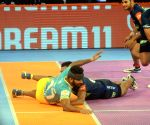 PKL 6: Haryana Steelers play a draw vs Tamil Thalaivas