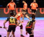 Pro Kabaddi League - U Mumba V/s Bengaluru Bulls