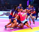 Pro Kabaddi League - Dabang Delhi Vs Jaipur Pink Panther