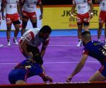 Pro Kabaddi League Season 7 - Dabang Delhi Vs Haryana Steelers