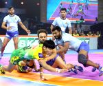 Pro Kabaddi League Season 7 - Tamil Thalaivas Vs Patna Pirates