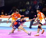 Pro Kabaddi League Season 7 - Bengal Warriors Vs Puneri Paltan