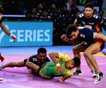Pro Kabaddi League 2018 - Patna Pirates Vs Bengal Warriors