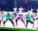 Pro Kabaddi Season 7 - Patna Pirates Vs Jaipur Pink Panthers