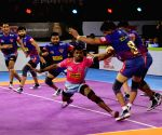 Pro Kabaddi Season 7 - Dabang Delhi vs Jaipur Pink Panthers