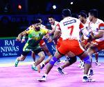 Pro Kabaddi Season 7 - Patna Pirates Vs Haryana Steelers