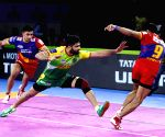 Pro Kabaddi Season 7 - Patna Pirates Vs UP Yoddha