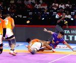 Pro Kabaddi Season 7 - Puneri Paltan Vs Dabang Delhi