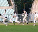 Ranji Trophy - Bengal Vs Madhya Pradesh