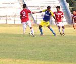 Santosh Trophy  - Mizoram Vs Goa
